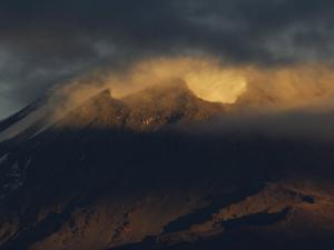 Mount Kilimanjaro, UNESCO World Heritage Site, Tanzania, East Africa, Africa by Groenendijk Peter