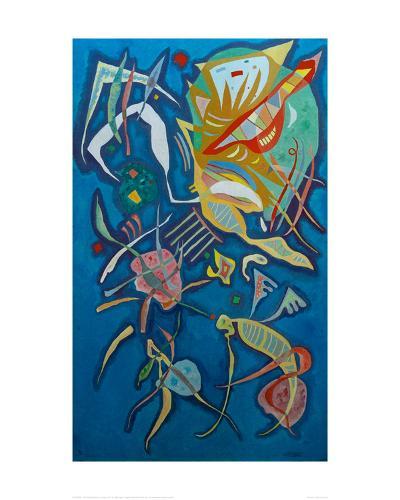 Groups, 1937-Wassily Kandinsky-Giclee Print