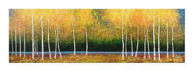 Grove Panorama-Melissa Graves-Brown-Giclee Print