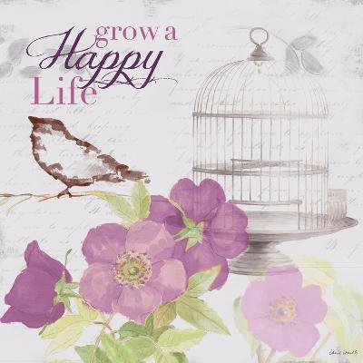 Grow and Blossom I-Lanie Loreth-Premium Giclee Print