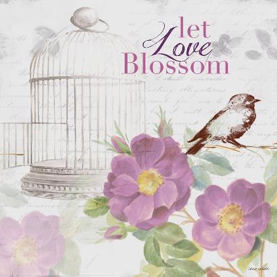 Grow and Blossom II-Lanie Loreth-Premium Giclee Print