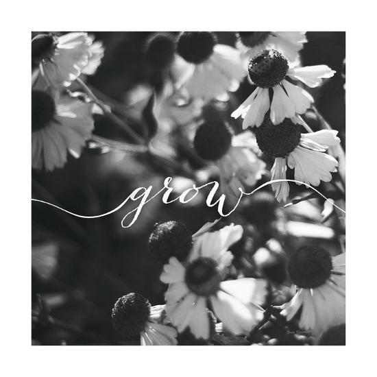 Grow-Laura Marshall-Art Print