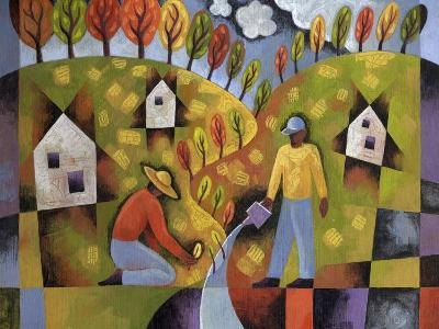 Grow-Jim Dryden-Giclee Print