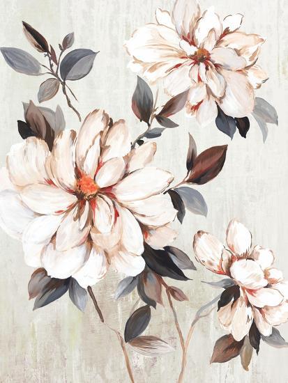 Growing Floral-Allison Pearce-Art Print