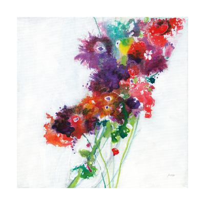 Growing Wild-Jan Griggs-Art Print