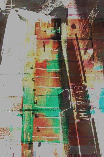 Grunge-David Studwell-Giclee Print