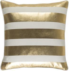 Gryph 18 x 18 Down Fill Pillow