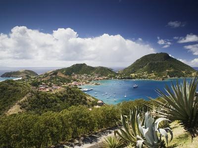 Guadaloupe, Les Saintes Islands, Terre de Haut, Bourg Des Saintes, Fort Napoleon-Walter Bibikow-Photographic Print