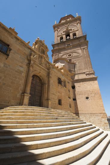 Guadix, Province of Granada, Andalucia, Spain-Michael Snell-Photographic Print