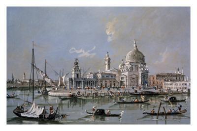 Dogana of Venice