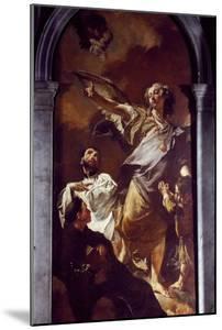 Guardian Angel Altarpiece