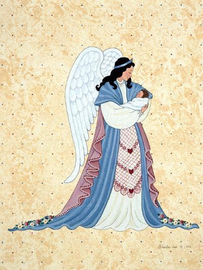 Guardian Angel-Sheila Lee-Giclee Print