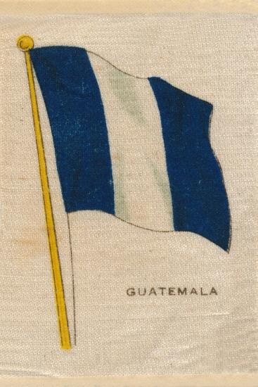 'Guatemala', c1910-Unknown-Giclee Print
