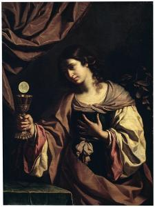 Allegory of the Faith, Early 1630S by Guercino