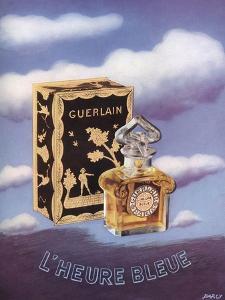 Guerlain, USA, 1930
