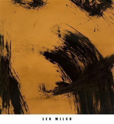 Guidelines I-Len Wilco-Art Print