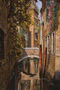 Autunno Veneziano by Guido Borelli