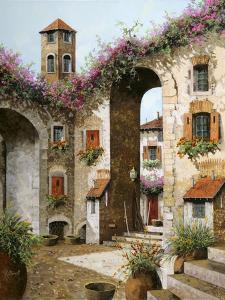 Il Campanile by Guido Borelli