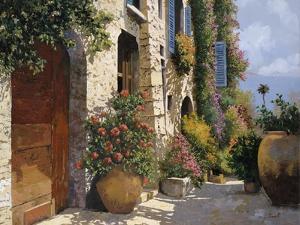 La Bella Strada by Guido Borelli