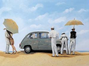 The 600 by Guido Borelli