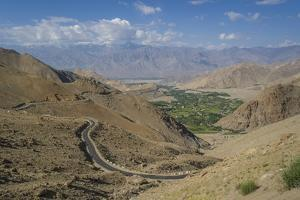 Khardung-La Pass is the Highest Motorable Road in the World with 18380 Feet, 5602,2 Meters by Guido Cozzi