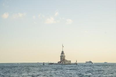 Kiz Kulesi by Guido Cozzi