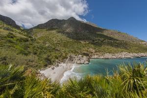 Lo Zingaro Natural Reserve, Tonnarella Dell'uzzo by Guido Cozzi