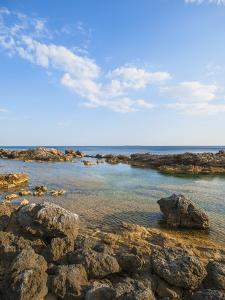 Mar Morto Beach by Guido Cozzi