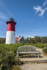 Nauset Lighthouse by Guido Cozzi
