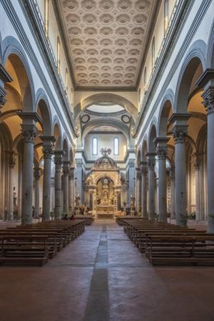 Santo Spirito Church by Guido Cozzi