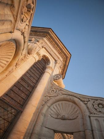The Summit of the Dome of Santa Maria Del Fiore Cathedral by Guido Cozzi