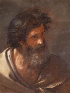 An Apostle by Guido Reni