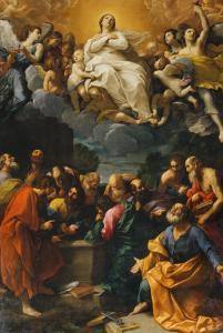 Assumption by Guido Reni