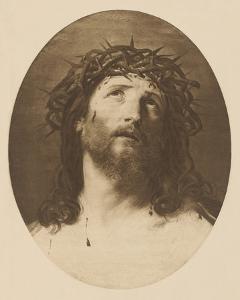 Ecce Homo by Guido Reni