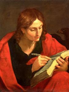 St. John the Evangelist by Guido Reni