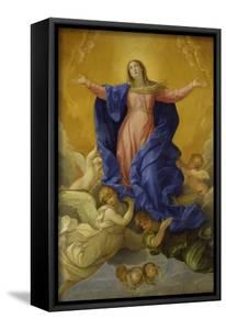 The Assumption, 1631/1642 by Guido Reni