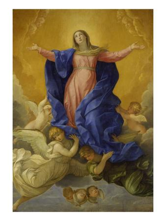 The Assumption, 1631/1642