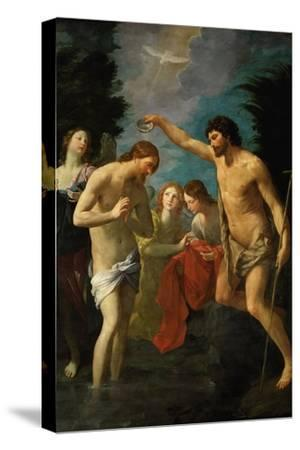 The Baptism of Christ, C.1623