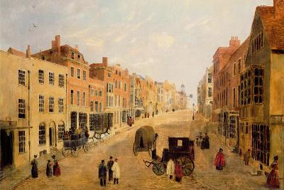 Guildford High Street--Giclee Print
