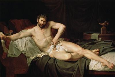 Cato Uticensis, C1795