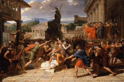 The Death of Virginia, c.1800