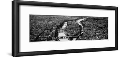 Paris, l'Ile de la Cite