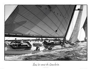 Sous le vent de Cambria by Guillaume Plisson