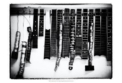 Guitar Factory I-Tang Ling-Art Print