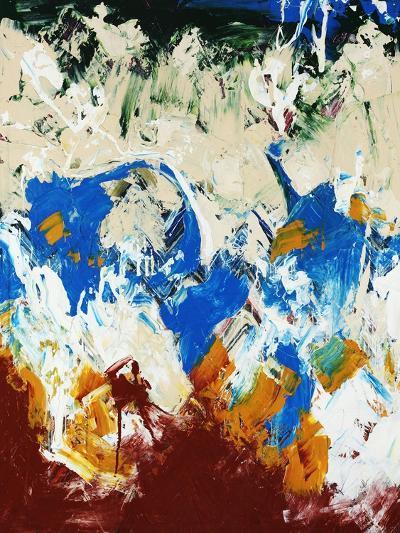 Gumbol I-Joshua Schicker-Giclee Print