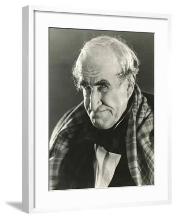 Gumpy Senior--Framed Photo