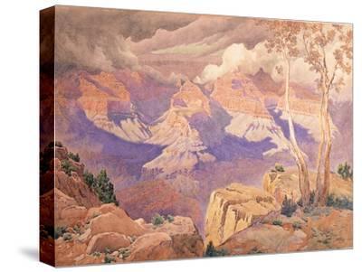 Grand Canyon, 1927