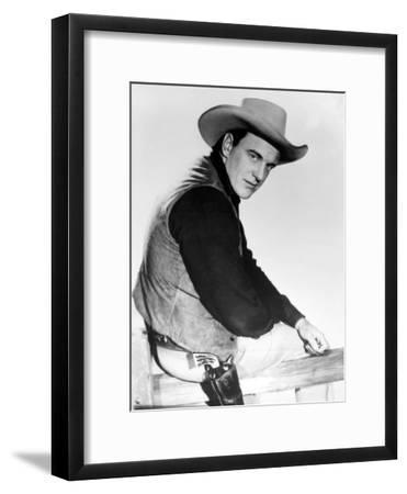 Gunsmoke, James Arness, 1955-1975
