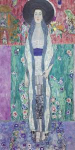 Adele Bloch-Bauer II by Gustav Klimt