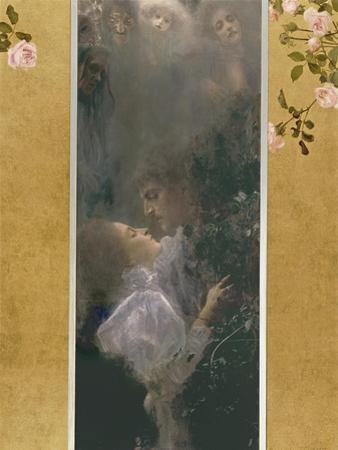 Allegory of Love, 1895